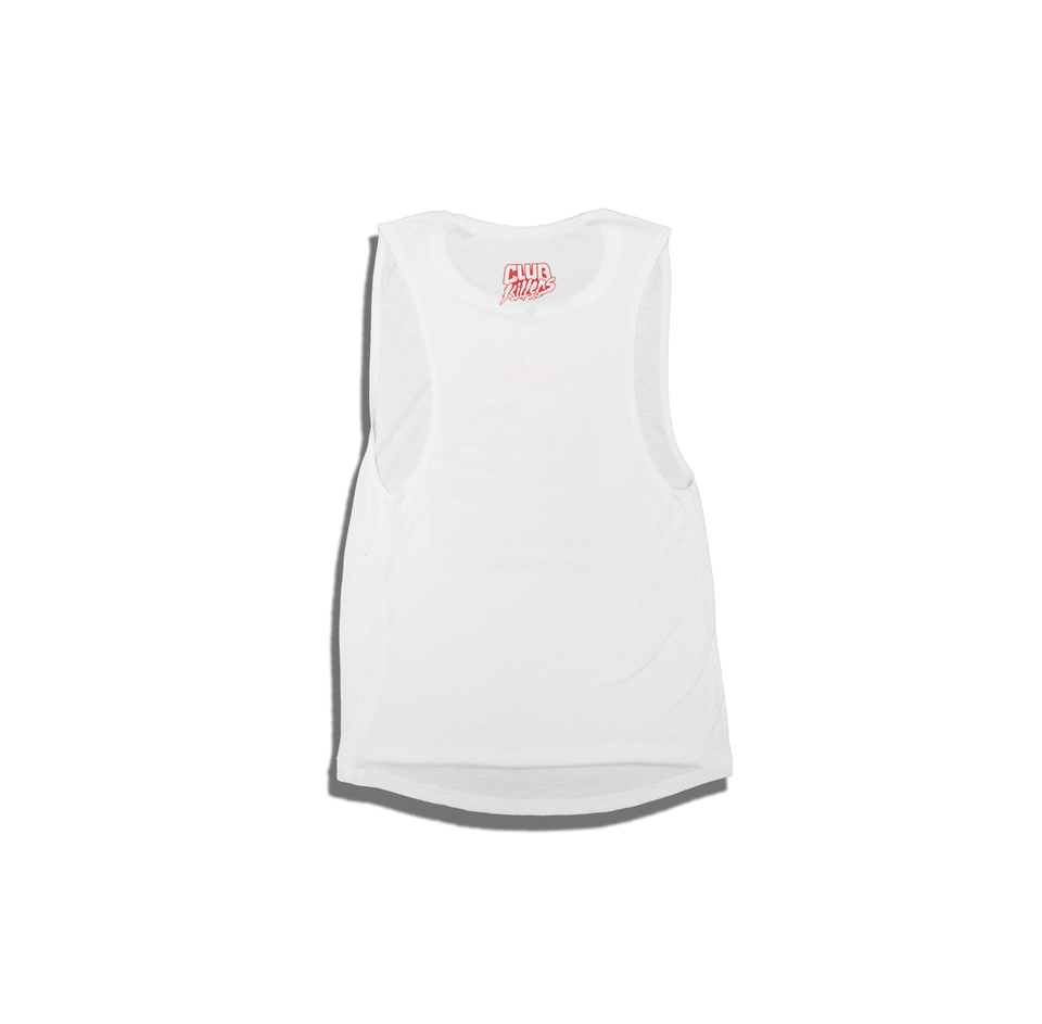 No Genres - Ladies Tank Top