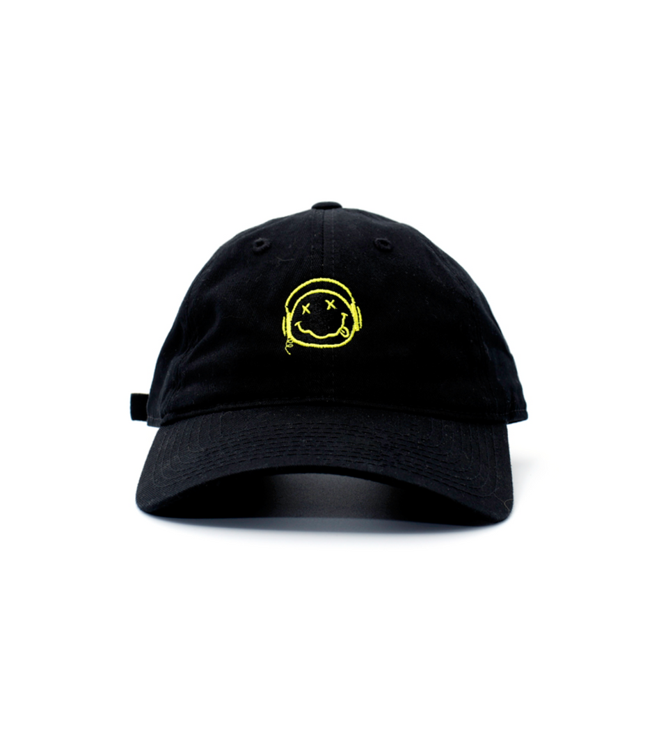 Smells Like A Bootleg (Dad Hat)