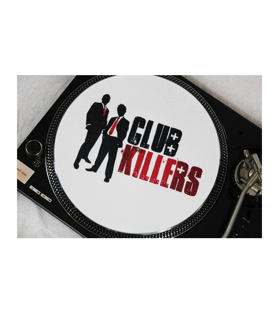 Slip mats Club Killrs