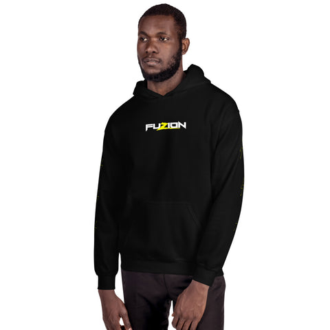 Original Fuzion Sweater