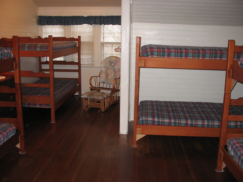 Bunk Bed Dorm