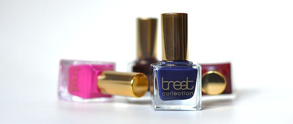 Treat Collection Nail Color