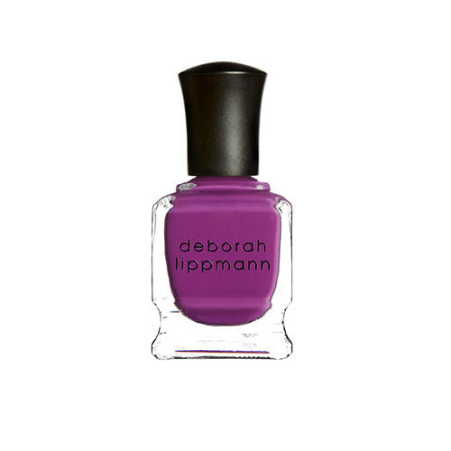 deborah lippmann BETWEEN THE SHEETS: fashion size