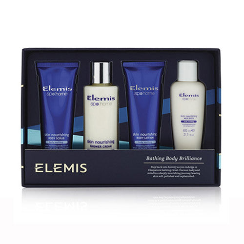 Elemis gift set: BODY BATHING BRILLIANCE
