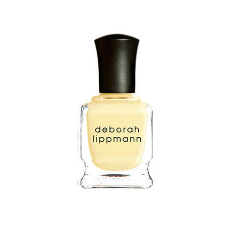 deborah lippmann BUILD ME UP BUTTERCUP