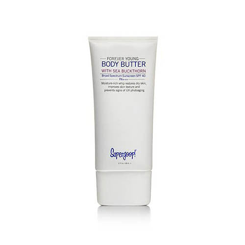 Supergoop! Forever Young Body Butter w/ Broad Spectrum SPF 40