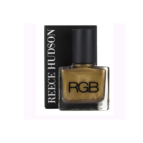 RGB: Reece Hudson for RGB //Green Gold