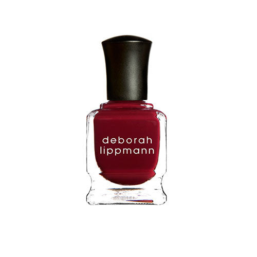 deborah lippmann LADY IS A TRAMP