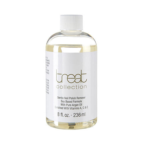 Treat Collection: nail treatment: GENTLE NAIL POLISH REMOVER