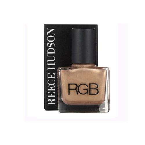 RGB: Reece Hudson for RGB //Rose Gold