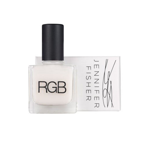 RGB: Jennifer FisherxRGB Taken (classic sheer white)