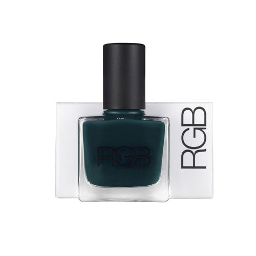 RGB: Tropic (tropical green)