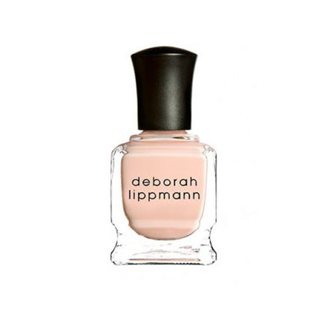 deborah lippmann: ALL ABOUT THAT BASE