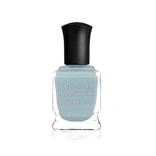 deborah lippmann Gel Lab PRO: BABY BLUE EYES