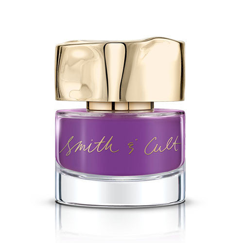Smith & Cult: Nailed Lacquer CHECK THE RYHME