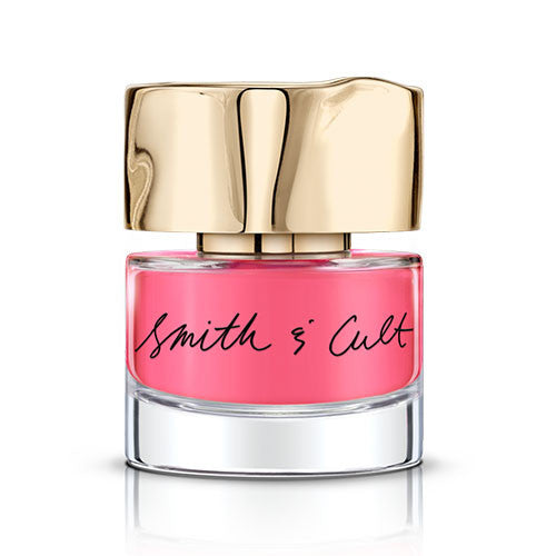 Smith & Cult: Nailed Lacquer CITY OF COMPTON
