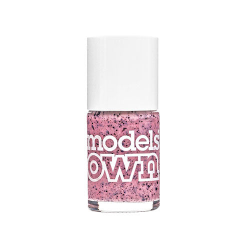 models own: 'Speckled Eggs' DOVE PINK
