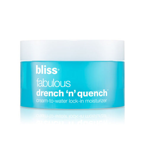 bliss: drench n quench