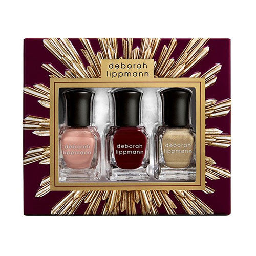 deborah lippmann FAMILY JEWELS gift set