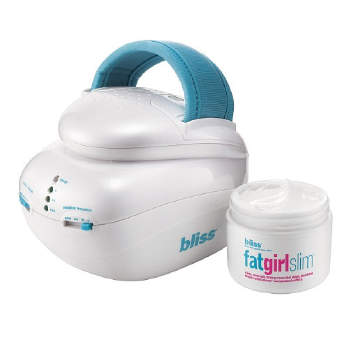 bliss fatgirlslim® lean machine™ w/ 2 oz. jar of fatgirlslim®