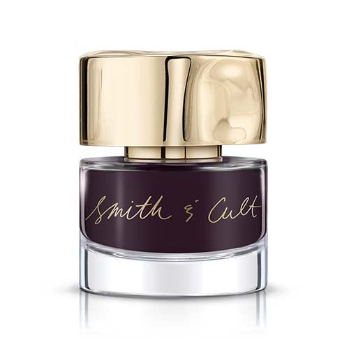 Smith & Cult: Nailed Lacquer FILTH NOIR