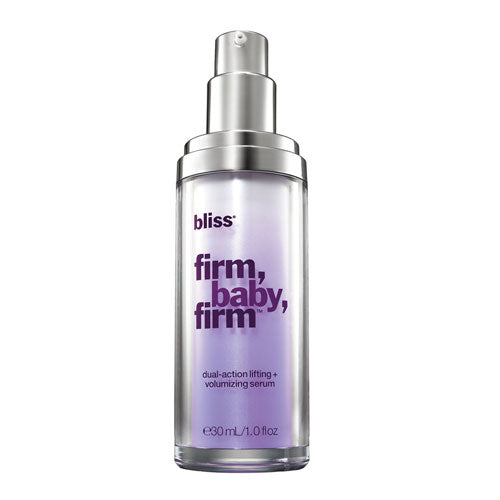 bliss firm, baby, firm serum 1 oz.