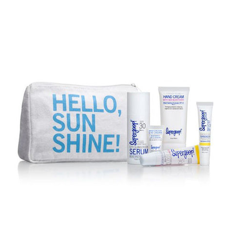Supergoop! Day to Day Value Set ($59 value!)