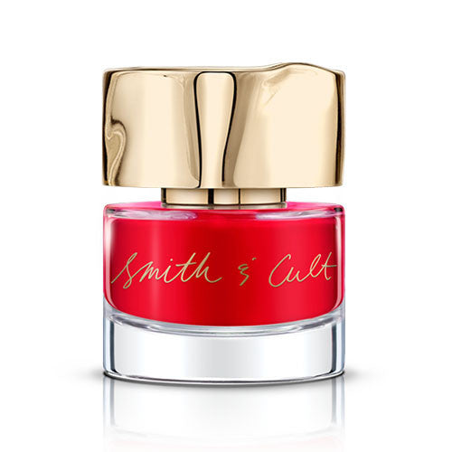 Smith & Cult: Nailed Lacquer KUNDALINI HUSTLE