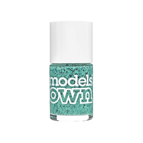 models own: 'Speckled Eggs' MAGPIE GREEN