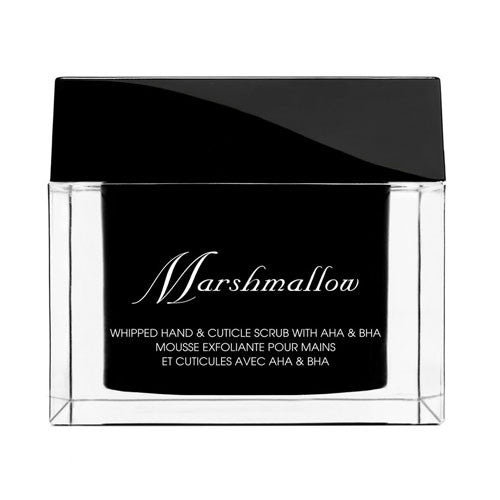 deborah lippmann treatment: MARSHMALLOW HAND & CUTICLE SCRUB