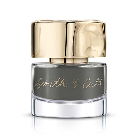 Smith & Cult: Nailed Lacquer NO POEM