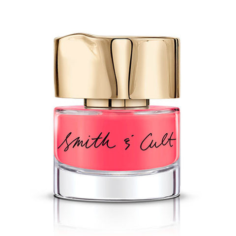 Smith & Cult: Nailed Lacquer PLASTIC BEACH