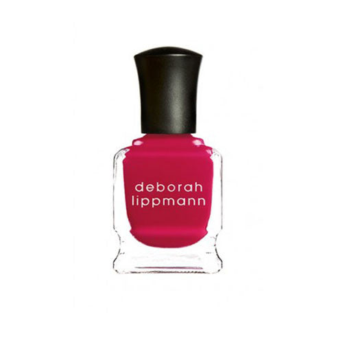 deborah lippmann THE HEAT IS ON