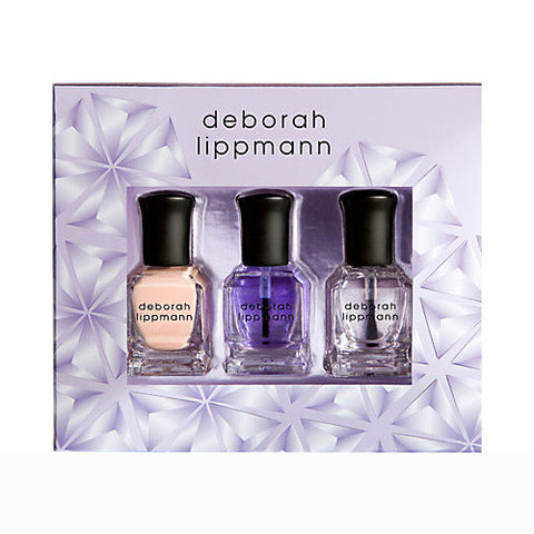 deborah lippmann treatment set: TREAT ME RIGHT