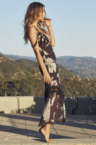 Simone Slip Dress