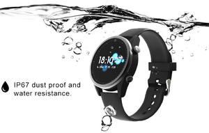 Smart Gesture Control Watch - Customize Your Own  Shortcut For Your Digital World