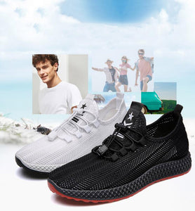 The Most Durable & Comfortable  Breathable Mesh Shoes