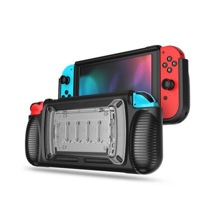 50% OFF -The Most Convenient Multi-function Protective GripCase For Nintendo Switch