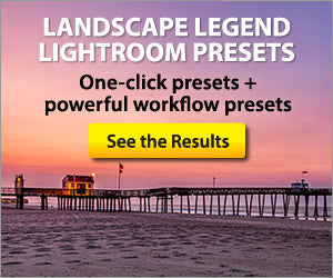 Premium Lightroom Presets