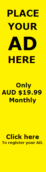 Place your Ad on artwire.com.au for only AUD$19.99 Monthly
