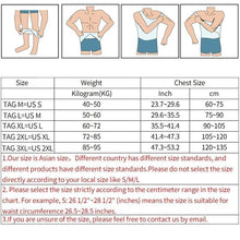 Load image into Gallery viewer, Men Corrective Posture Vest Corset Body Shaper