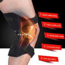 Load image into Gallery viewer, Breathable Knee Protector For Joint Support For Joint Support