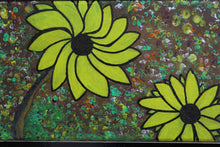 Load image into Gallery viewer, artlyne - Sunflower - Artwire - Acrylic art