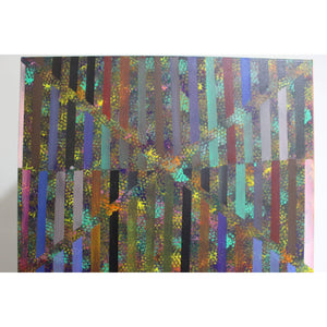 artlyne - Color play abstract - Artwire - Insurance