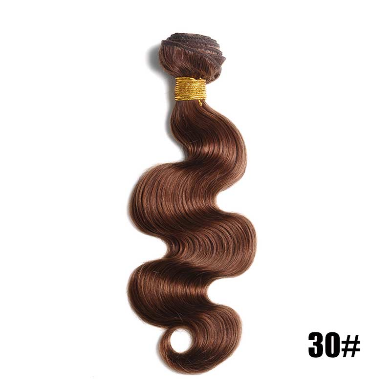 Virgin Remy Hair Weave