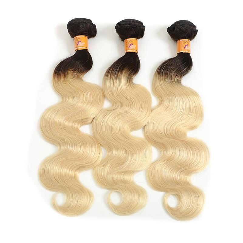 goodhuman hair extensions