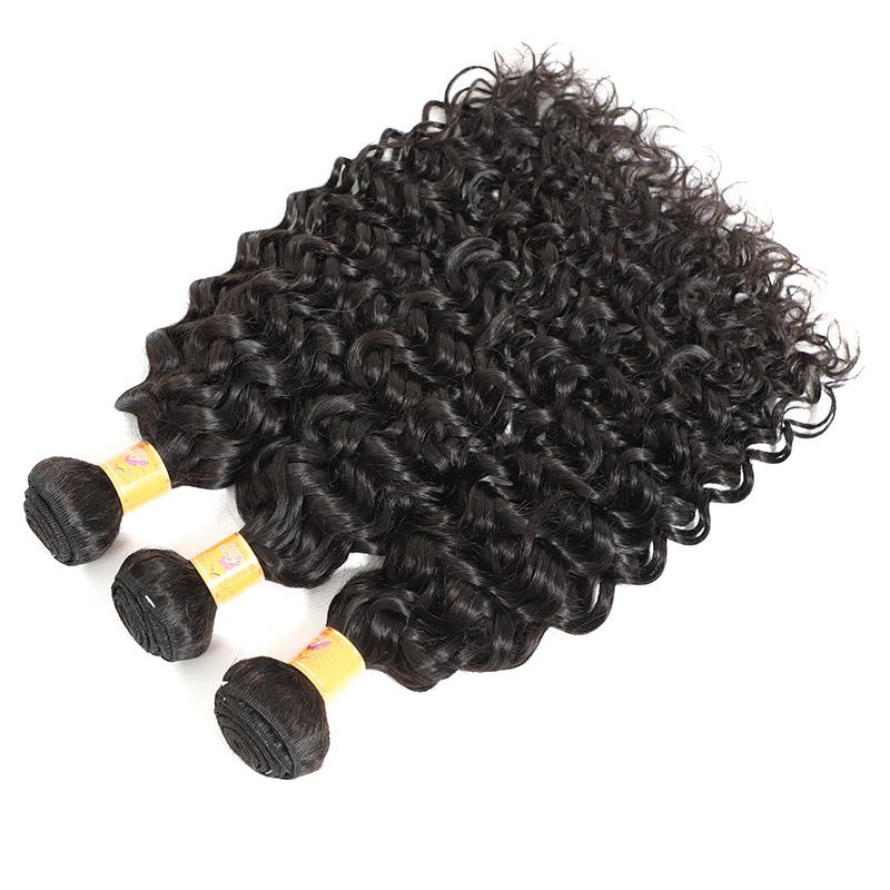 jerry curl indian hair