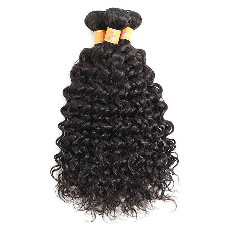 malaysian curly hair bundles
