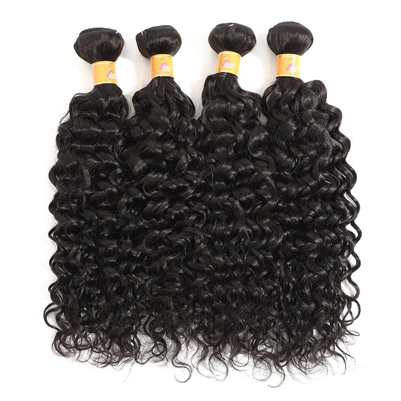 jerry curl hair weave