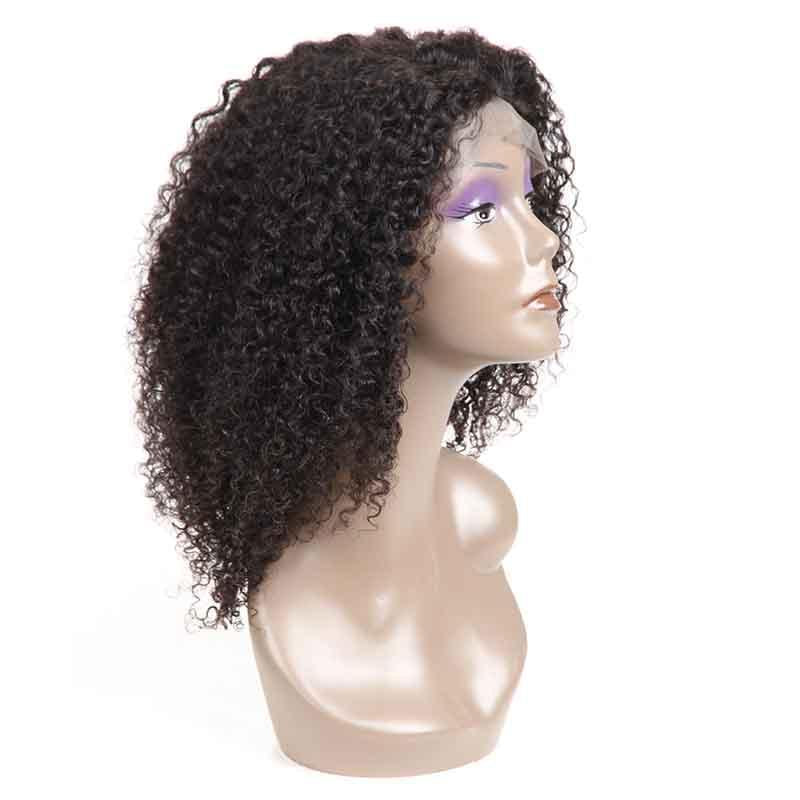 MarchQueen curly hair wig